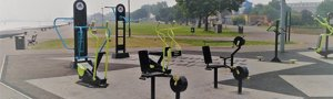 The Outdoor Gym and Multi Use Games Area (MUGA) Appeal