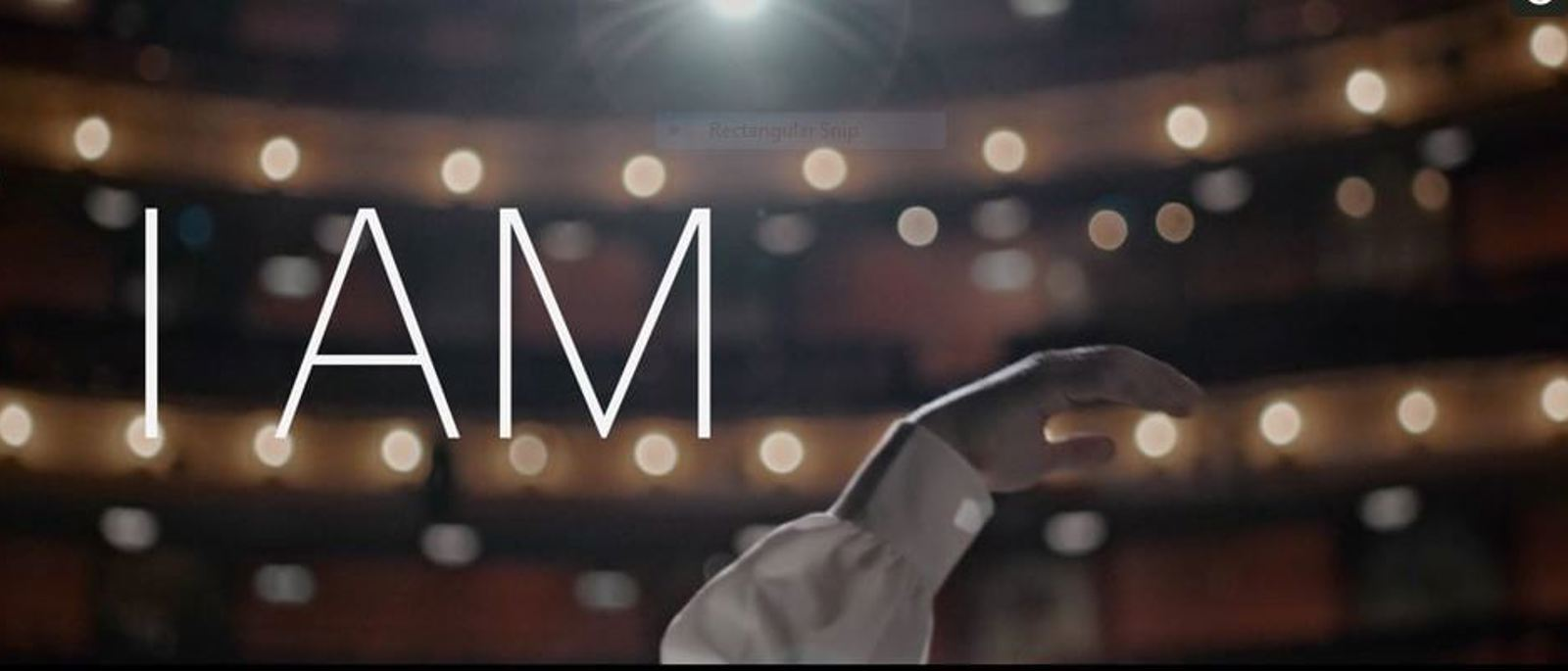 I am: a short film by Meehow Films: an exploration of the nature of ability, showcasing Orpheus students, Andrew, Awa, Steve and Sandra.