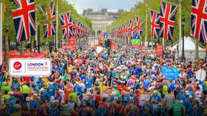 Virgin London Marathon 2021