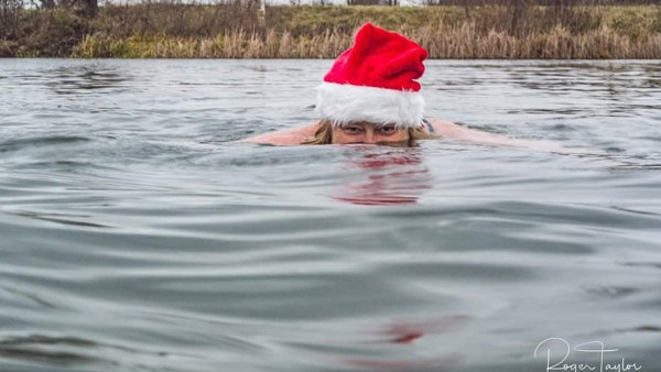 Helen's Loch Ness Swim - November/December 2019