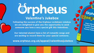 Valentine's Jukebox!