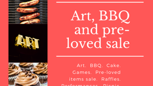 Surrey Artists Open Studio Art Exhibition and BBQ - 12 June
